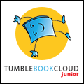 Tumble book jr icon