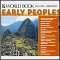 World Book Early Peoples icon