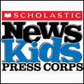 scholastic news icon