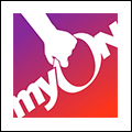 MyOn login icon
