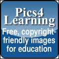 pics 4 learning icon