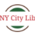 icon for NYC library